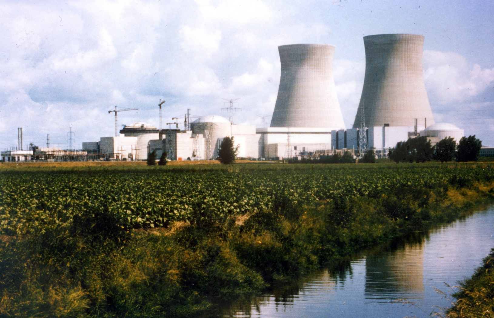 implications of nuclear power